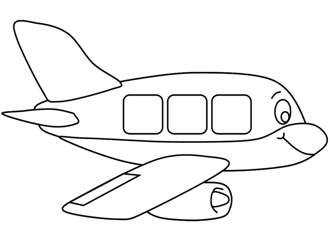 Aviao Animado Hd Desenhoswiki Com